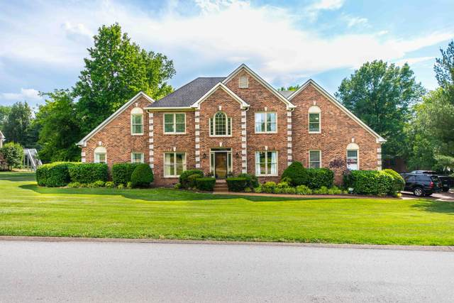 903 Yearling Way, Nashville, TN 37221 (MLS #RTC2156914) :: Exit Realty Music City