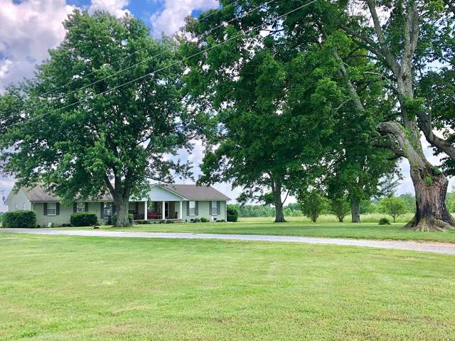 244 Old Jackson Hwy, Loretto, TN 38469 (MLS #RTC2156918) :: Village Real Estate