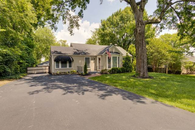 834 Woodmont Blvd, Nashville, TN 37204 (MLS #RTC2156925) :: FYKES Realty Group