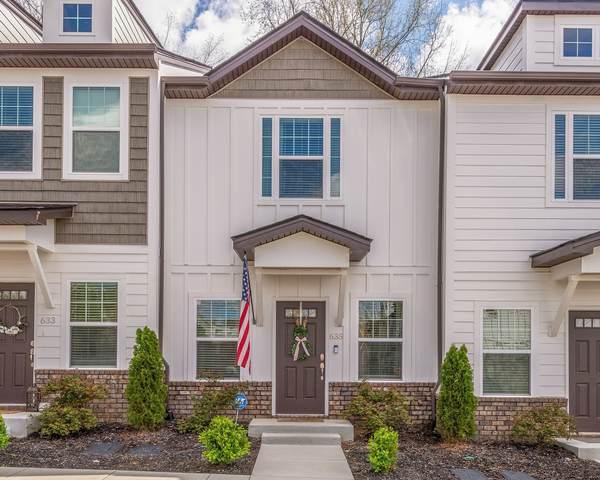 635 Bristol Creek Dr, Nashville, TN 37221 (MLS #RTC2156933) :: Five Doors Network