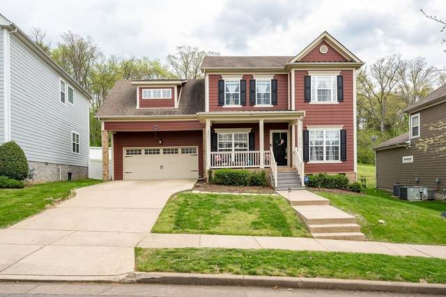 4335 Barnes Cove Dr, Nashville, TN 37211 (MLS #RTC2156934) :: The Milam Group at Fridrich & Clark Realty