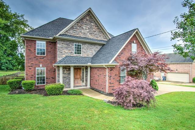 236 Rockytop Trl, Mount Juliet, TN 37122 (MLS #RTC2156941) :: FYKES Realty Group