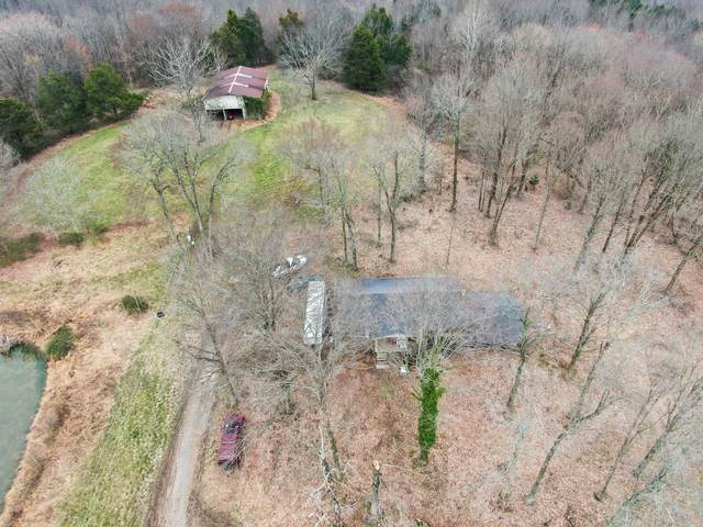 794 Howell Rd, Westmoreland, TN 37186 (MLS #RTC2156953) :: The Milam Group at Fridrich & Clark Realty