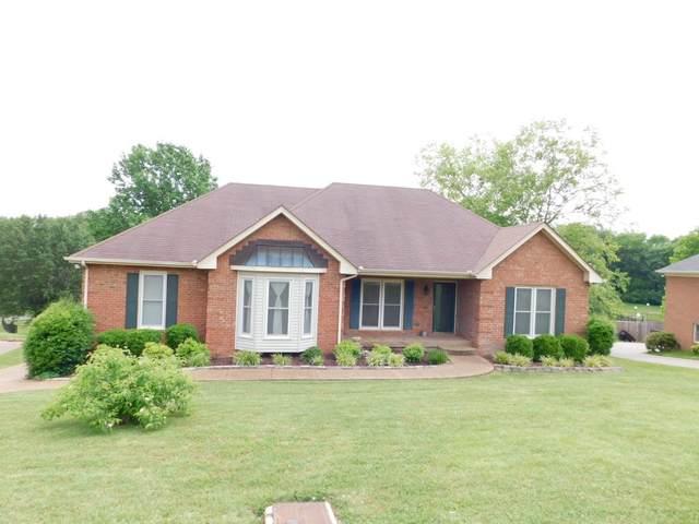 400 Solitude Cir, Goodlettsville, TN 37072 (MLS #RTC2156959) :: Village Real Estate
