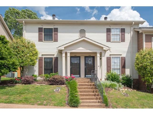 1125 Brentwood Pt, Brentwood, TN 37027 (MLS #RTC2156970) :: The Milam Group at Fridrich & Clark Realty