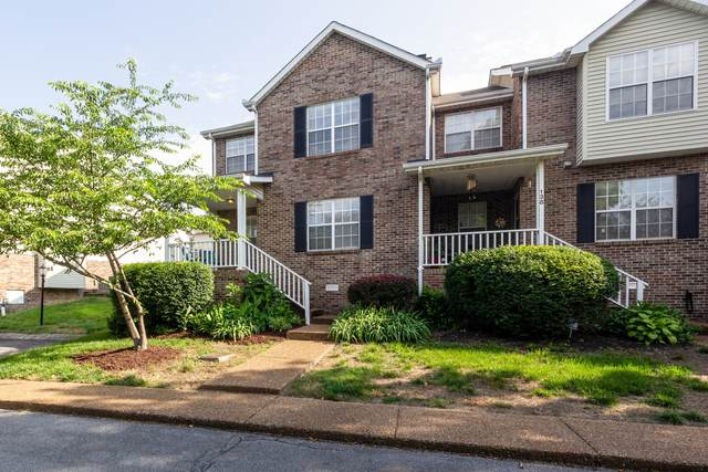 140 Pepper Ridge Cir, Antioch, TN 37013 (MLS #RTC2156976) :: DeSelms Real Estate