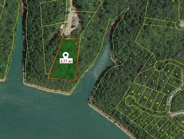 8 Harbor Green Pl- Lot 8, Sparta, TN 38583 (MLS #RTC2156978) :: Village Real Estate