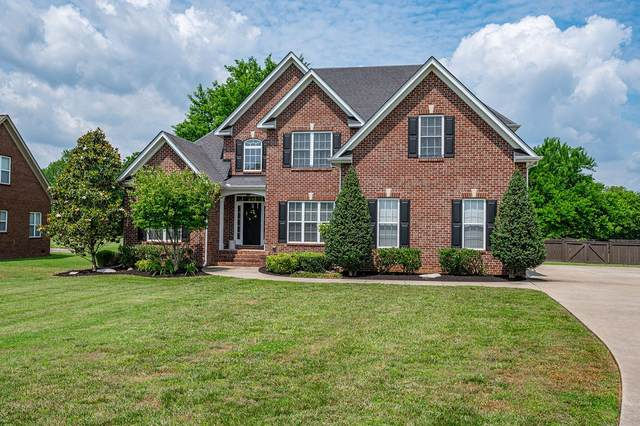 115 Hidden Cove Ct, Murfreesboro, TN 37128 (MLS #RTC2156988) :: DeSelms Real Estate