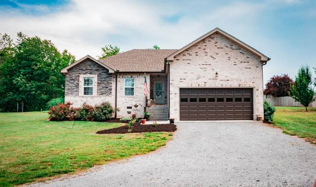 4707 S Old Highway 31W, Cottontown, TN 37048 (MLS #RTC2156992) :: Nashville on the Move