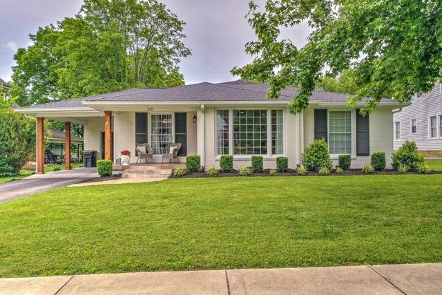 215 River Street, Hartsville, TN 37074 (MLS #RTC2157013) :: Oak Street Group