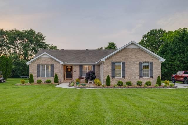 48 Regalwood Dr, Manchester, TN 37355 (MLS #RTC2157015) :: Village Real Estate