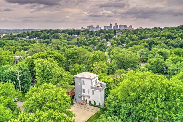 608 S 16th St, Nashville, TN 37206 (MLS #RTC2157017) :: Armstrong Real Estate