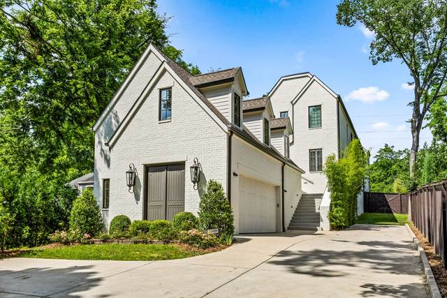 2214 Sharondale Dr, Nashville, TN 37215 (MLS #RTC2157019) :: Five Doors Network