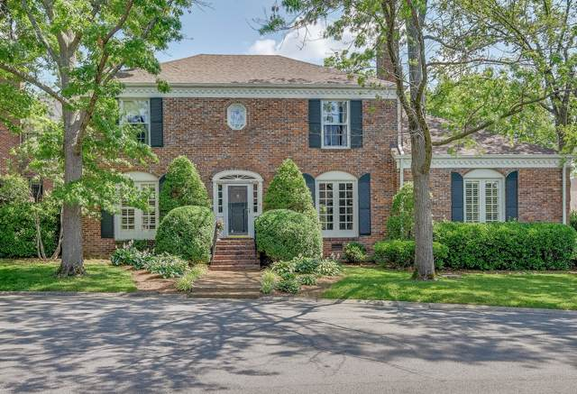 4112 Legend Hall Dr, Nashville, TN 37215 (MLS #RTC2157025) :: FYKES Realty Group
