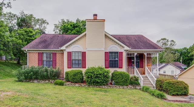 1105 Cedarhill Dr, Antioch, TN 37013 (MLS #RTC2157030) :: DeSelms Real Estate