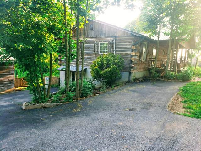 2500 E Gooseneck Rd, Sparta, TN 38583 (MLS #RTC2157034) :: FYKES Realty Group