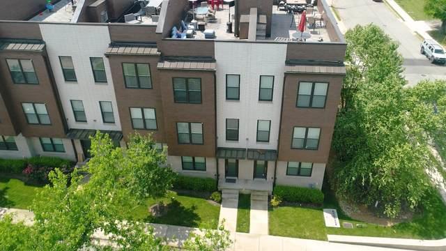1315 Wade Ave, Nashville, TN 37212 (MLS #RTC2157052) :: DeSelms Real Estate