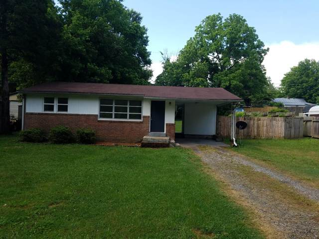 158 Hadley Dr, Clarksville, TN 37042 (MLS #RTC2157081) :: CityLiving Group