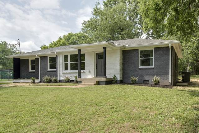 2903 Shadow Ln, Nashville, TN 37216 (MLS #RTC2157102) :: FYKES Realty Group