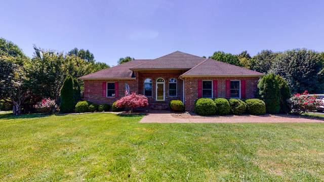 778 Fox Run Ln, Lafayette, TN 37083 (MLS #RTC2157157) :: Village Real Estate