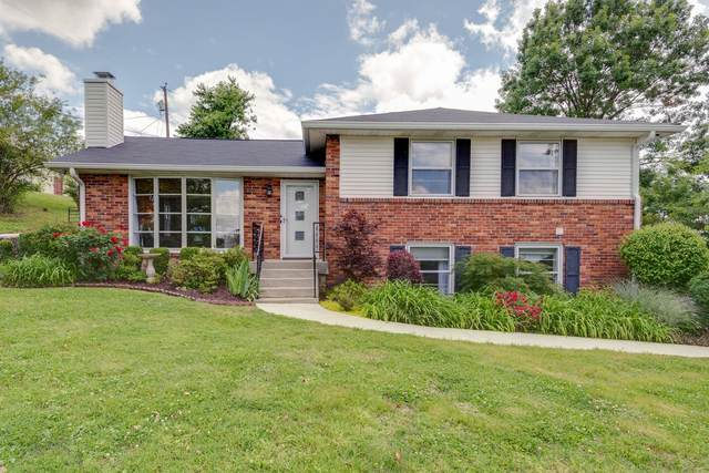 2129 Brookview Dr, Nashville, TN 37214 (MLS #RTC2157174) :: Exit Realty Music City
