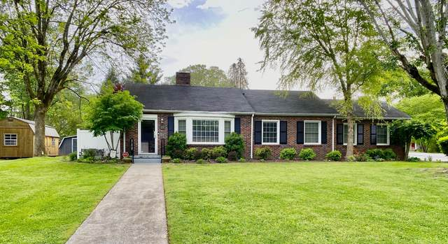 115 Rivermont Dr, Mc Minnville, TN 37110 (MLS #RTC2157188) :: Maples Realty and Auction Co.