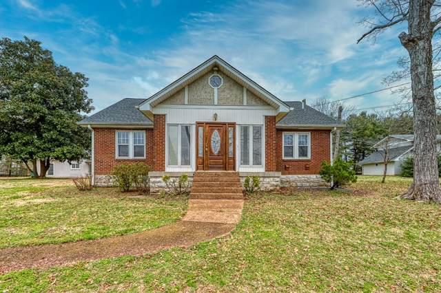 4226 Andrew Jackson Pkwy, Hermitage, TN 37076 (MLS #RTC2157221) :: Exit Realty Music City