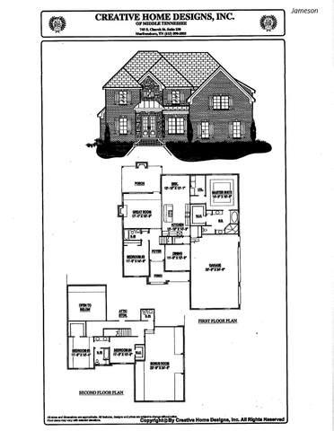 7018 Silver Fox St, Smyrna, TN 37167 (MLS #RTC2157238) :: Exit Realty Music City
