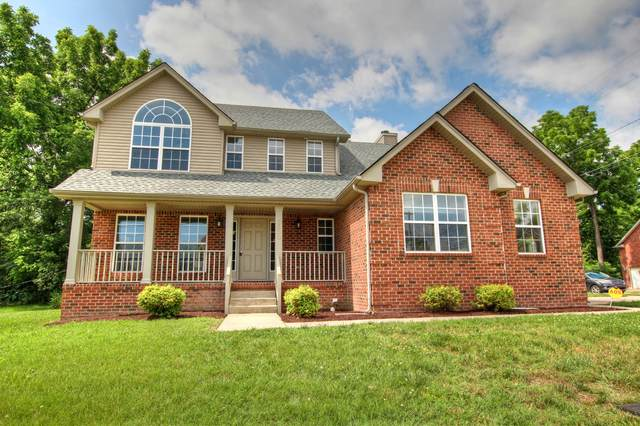 3500 Portbreeze Pl, Antioch, TN 37013 (MLS #RTC2157244) :: DeSelms Real Estate