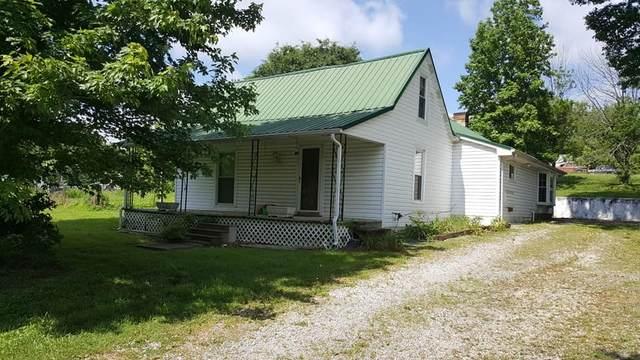 4377 Peytonsville Trinity Rd, Franklin, TN 37064 (MLS #RTC2157253) :: DeSelms Real Estate
