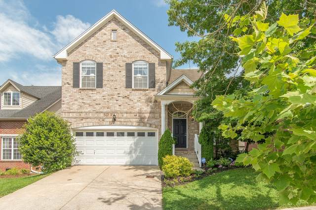 7060 Bridgeport Dr, Nashville, TN 37221 (MLS #RTC2157279) :: Five Doors Network