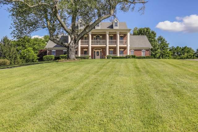 2101 Old Hillsboro Rd, Franklin, TN 37064 (MLS #RTC2157294) :: DeSelms Real Estate