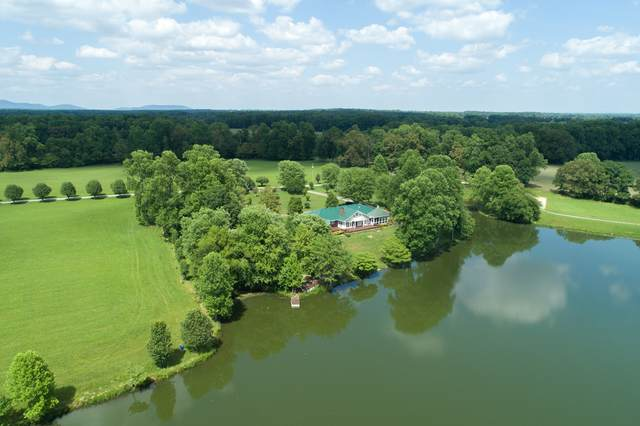 730 Lake Anne Rd, Woodbury, TN 37190 (MLS #RTC2157304) :: Village Real Estate