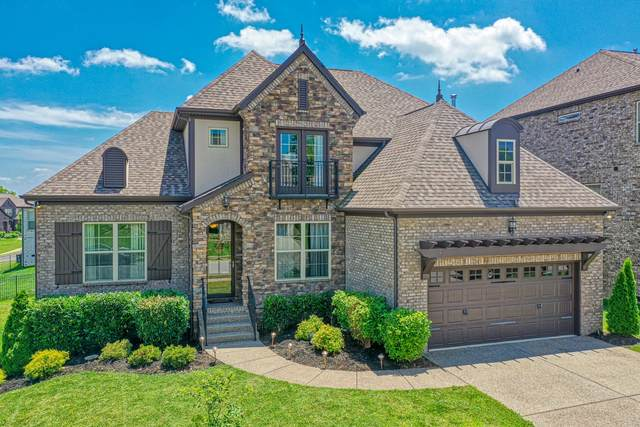 5369 Highland Place Way, Hermitage, TN 37076 (MLS #RTC2157308) :: Exit Realty Music City