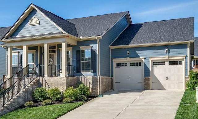 8013 Brookpark Avenue, Franklin, TN 37064 (MLS #RTC2157311) :: Fridrich & Clark Realty, LLC