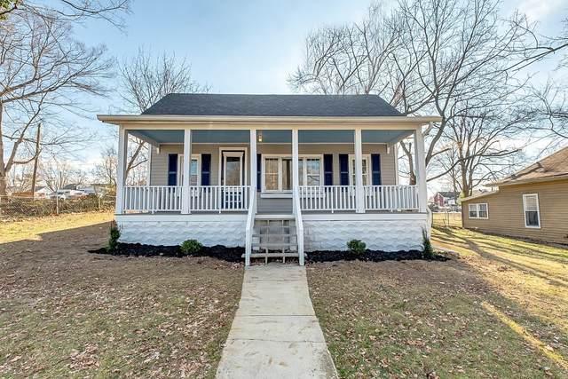 405 S Main St, Dickson, TN 37055 (MLS #RTC2157318) :: DeSelms Real Estate