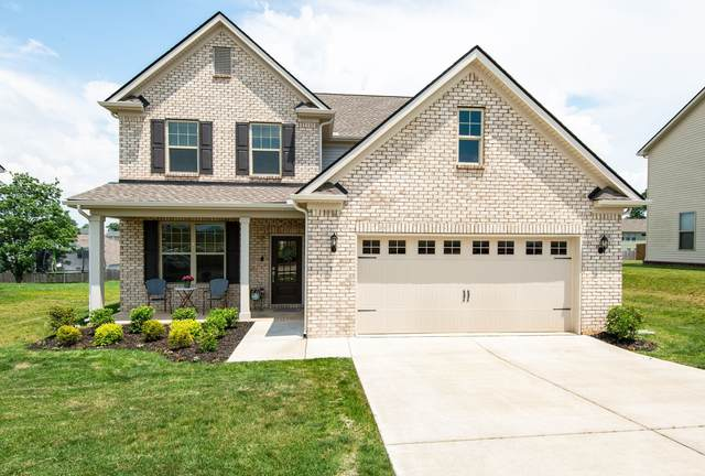 3047 Commonwealth Drive, Spring Hill, TN 37174 (MLS #RTC2157322) :: Exit Realty Music City