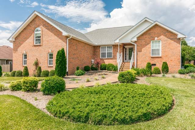 244 Allen Dr, Greenbrier, TN 37073 (MLS #RTC2157323) :: Armstrong Real Estate