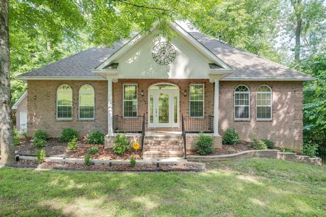 278 Raintree Dr, Hendersonville, TN 37075 (MLS #RTC2157333) :: Armstrong Real Estate