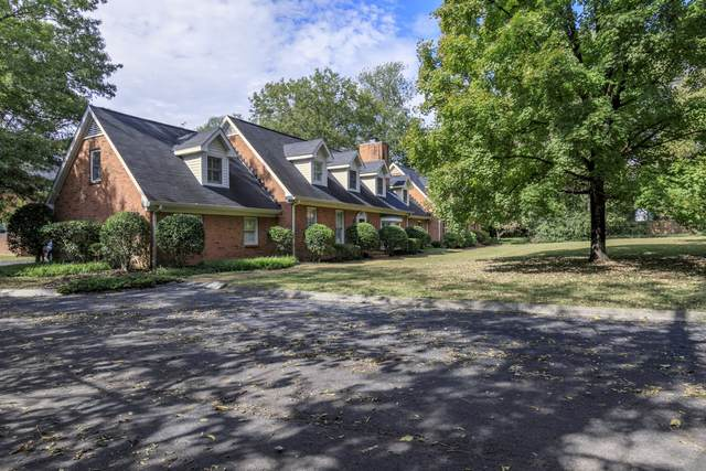107 Lynnbrook Ct, Nashville, TN 37215 (MLS #RTC2157340) :: Five Doors Network