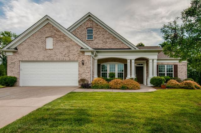 146 Dahlgren Dr, Mount Juliet, TN 37122 (MLS #RTC2157341) :: DeSelms Real Estate