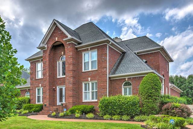 4045 Brandywine Pointe Blvd, Old Hickory, TN 37138 (MLS #RTC2157371) :: Exit Realty Music City