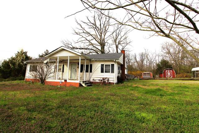 3356 Rocky Valley Rd, Lebanon, TN 37090 (MLS #RTC2157393) :: Armstrong Real Estate