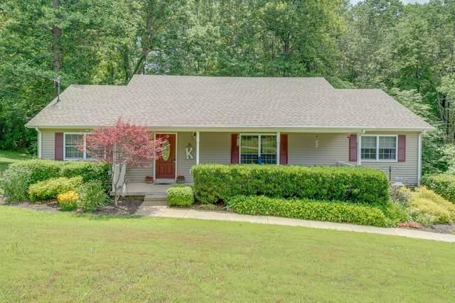 103 Eastwood Drive, Dickson, TN 37055 (MLS #RTC2157417) :: Fridrich & Clark Realty, LLC