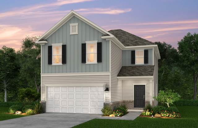 2004 Sercy Dr, Spring Hill, TN 37174 (MLS #RTC2157420) :: Exit Realty Music City