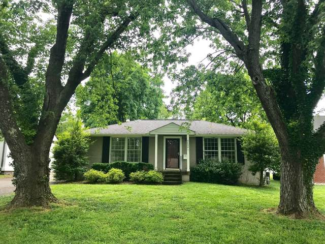 3623 Rainbow Pl, Nashville, TN 37204 (MLS #RTC2157463) :: Five Doors Network