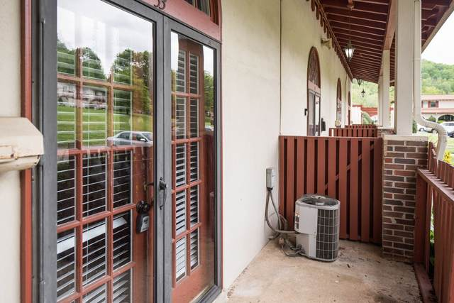 210 Old Hickory Blvd #33, Nashville, TN 37221 (MLS #RTC2157475) :: Five Doors Network