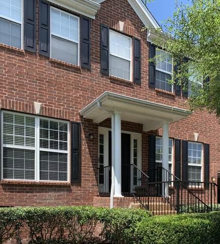 1405 Marrimans Court, Franklin, TN 37067 (MLS #RTC2157478) :: Fridrich & Clark Realty, LLC