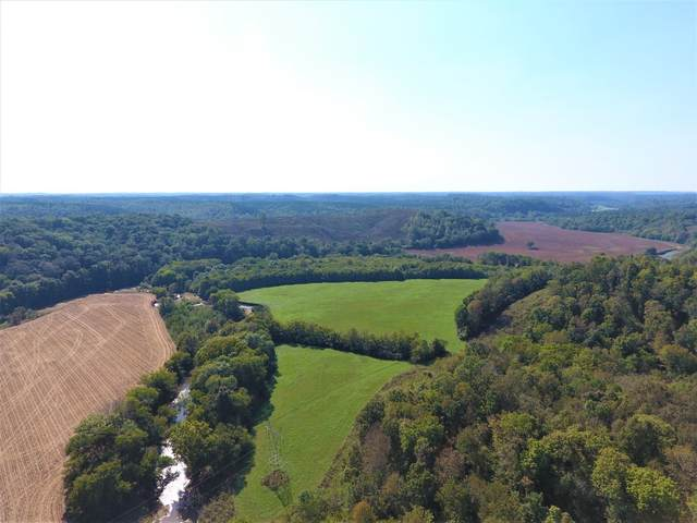 0 Hughes Rd., Westpoint, TN 38486 (MLS #RTC2157509) :: Armstrong Real Estate