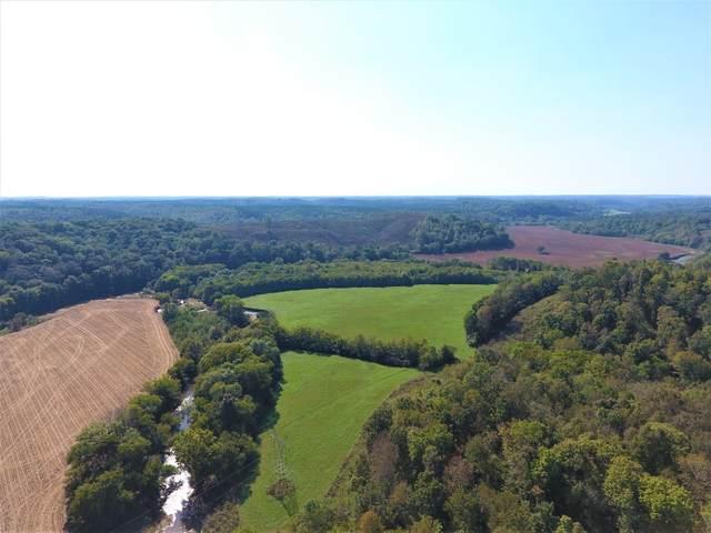 0 Hughes Rd., Westpoint, TN 38486 (MLS #RTC2157509) :: Village Real Estate